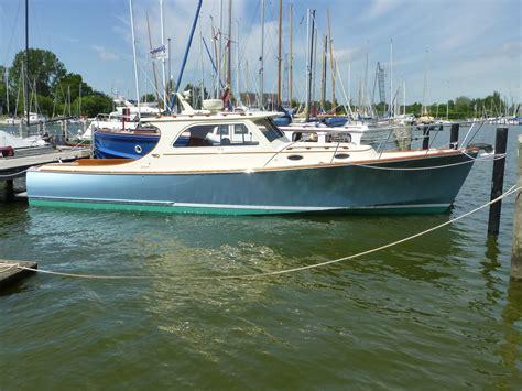 Motorboot Mit Jetantrieb by Hinckley Picnic Boat Jetstick Tom Serrao Windpilot Blog
