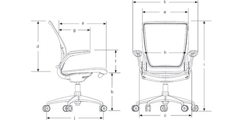 standard desk chair dimensions i25 about remodel small home decor inspiration with
