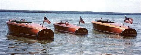 Old Boat Brands by Vintage Boats For Sale In Michigan