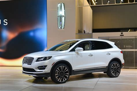 2019 Lincoln Mkc Preview