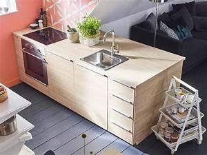Küchen Planen Tipps : kleine k chen catlitterplus ~ Markanthonyermac.com Haus und Dekorationen