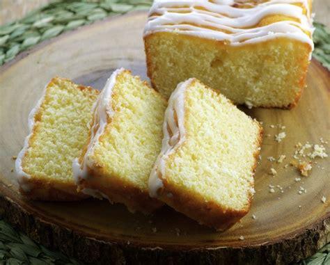 lemon cake recipe food