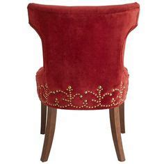 hourglass dining chair velvet i want this for the
