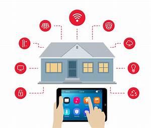 Smart Home Team : three simple upgrades to make your home smarter ~ Markanthonyermac.com Haus und Dekorationen