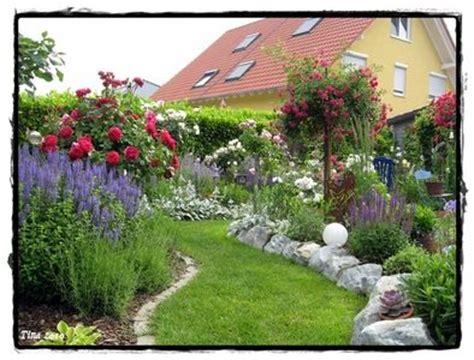 Garten Beetbegrenzung  Haus Renovieren