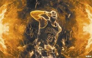 Lebron James wallpaper ·① Download free amazing High ...