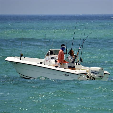 Deep Sea Boats by Top Deep Sea Fishing Destinations Fish Envy Charters