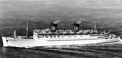 Banana Boat Queen by Ss Malolo Wikipedia