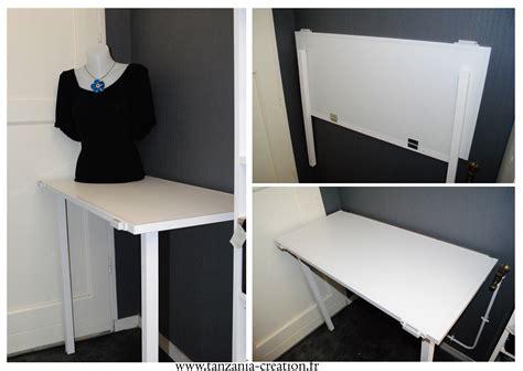 table pliante fixee au mur photos de conception de maison agaroth