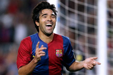 deco reveals brilliant story his 2004 move from porto to barcelona abola 101 great goals
