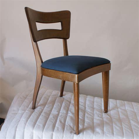 4 vintage heywood wakefield dining chair dogbone m154 ebay
