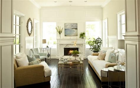 37 Decorating Ideas For Large Open Living Room, Living