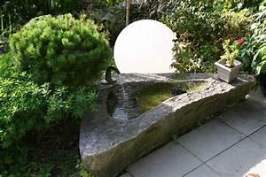 Garten Sichern Einbruch : sprinbrunnen im garten tipps von galanet ~ Markanthonyermac.com Haus und Dekorationen