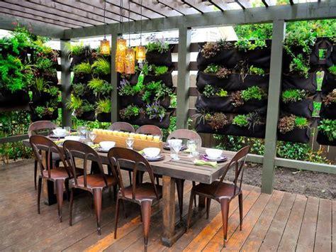 Garden Restaurant Design Ideas 30 delightful outdoor dining area design ideas