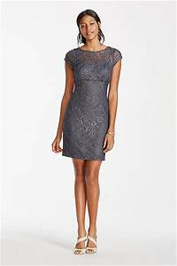 Timeless and Classic Lace Dresses with Sleeves - Ohh My My