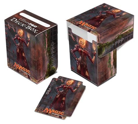 ultra pro deck boxes archives cape and cowl collectibles