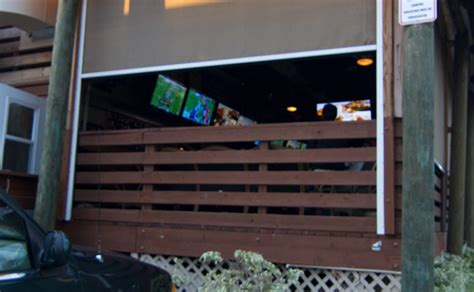 review of deck ale sports grille 33009 restaurant 906