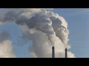 US is the world's second largest emitter of CO2 - YouTube