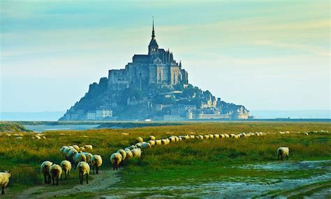 hip 187 mont michel a tourist destination that still inspires