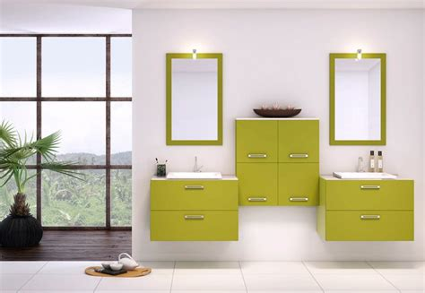 inspiraci 243 n cuartos de ba 241 o decoraci 243 n en verde ii decoraci 243 n hogar