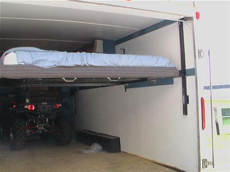 hauler remodel vertical bed lift polaris rzr forum