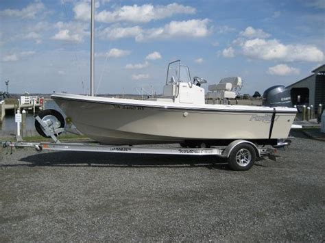 Old Parker Boats For Sale by Used Parker Boats For Sale 7 Boats