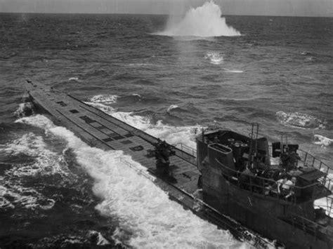 German U Boats Long Island Sound by U Boats The Cotton Boll Conspiracy