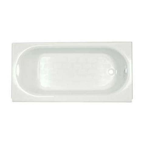 americast bathtub home depot porcelain enameled steel bathtubs whirlpools the