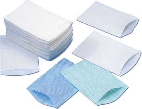 achat gants de toilette jetables 224 usage unique sachet de 50 pas cher