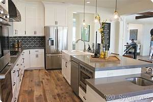 Fixer Upper Möbel : fixer upper kitchen parade kitchen ideas pinterest ~ Markanthonyermac.com Haus und Dekorationen