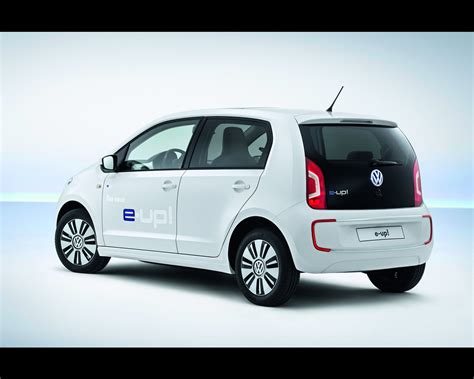 volkswagen e golf and e up electric cars 2013