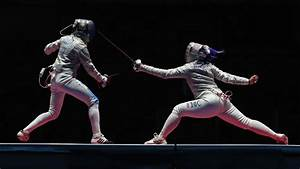 Women's Team Sabre Fencing: US Takes Bronze Over Italy ...