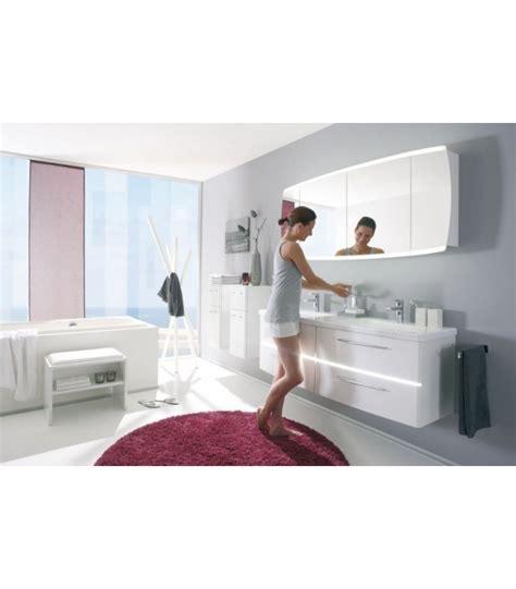 meuble suspendu salle de bain tiva vasque 150 banyo