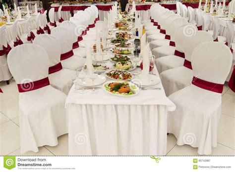 banquet mariage le mariage