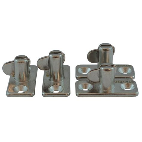 Inflatable Boat Bunnings by Stainless Steel Stayput Toggle Fastener 5 95
