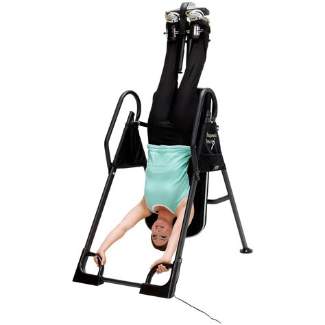 ironman 174 infrared therapy ift4000 inversion table 184820