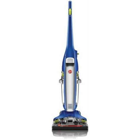 refurbished hoover floormate deluxe floor cleaner fh40150rm