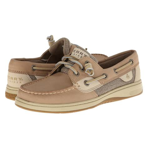 Sperry Top Sider Women S Ivyfish Boat Shoe by Brown Boat Shoes Womens Select Your Shoes