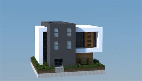16x16 Modern House 2  Minecraft  Pinterest Traditional