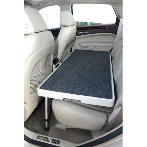 Dog Boat Seat by The Backseat Safety Dog Deck Hammacher Schlemmer