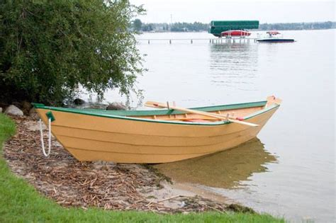 Dory Boat Nova Scotia by D Squared D2 2 Is Superscript Woodenboat Magazine