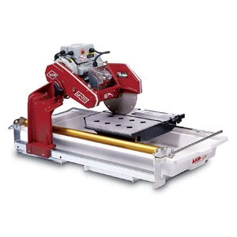 mk 101 pro24 tile saw package free stand blade power