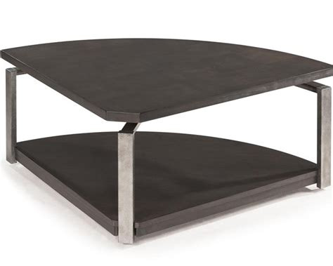 Pie-shaped Cocktail Table Alton By Magnussen Mg-t2535-65 Mexican Style Furniture Sirio Outdoor Ashley Levon Prima Paula Deen Clean Leather Used Furnitures Collezione Europa Bedroom