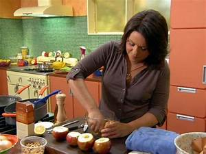 Easiest Ever Baked Stuffed Apples Recipe | Rachael Ray ...