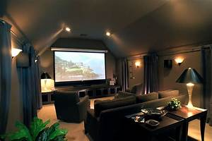 Media Home Cinema : the difference between media and home theater rooms the welcome mat ~ Markanthonyermac.com Haus und Dekorationen