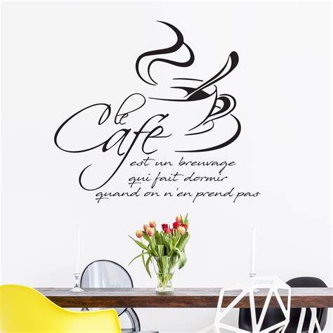 phrase stickers muraux home design architecture cilif