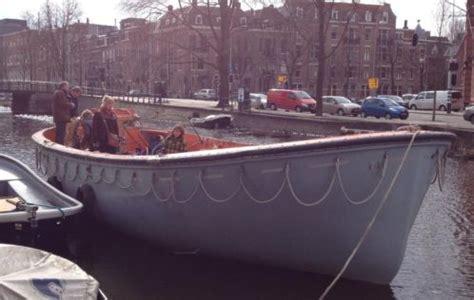 Reddingssloep Amsterdam Kopen by Sloepen Watersport Advertenties In Noord Holland