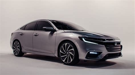 2019 Honda Civic High Resolution Picture  New Autocar Release