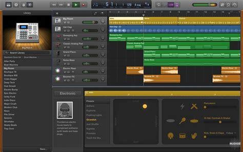 Download Apple Garageband V1011 Macosx » Audioz