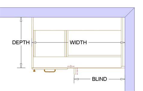 blind corner base cabinet dimensions quotes
